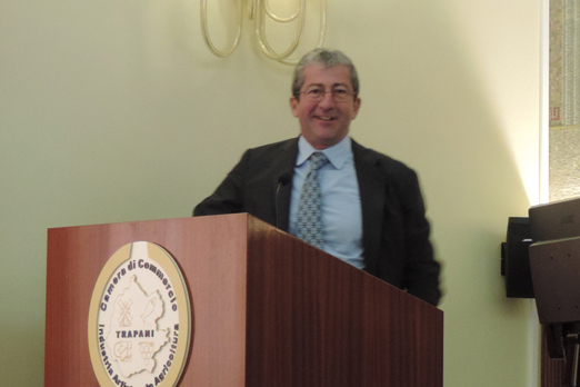 Dr. Leoluca Castro